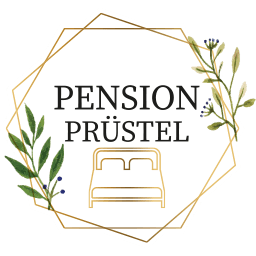 Pension Prüstel Logo